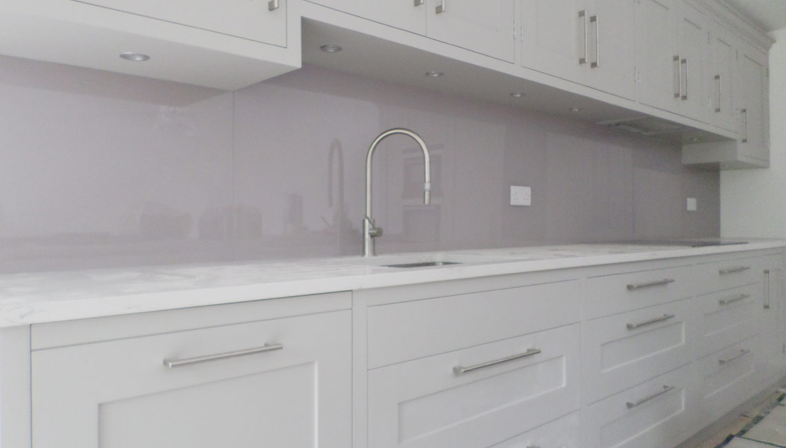 Kitchen Satin Paint